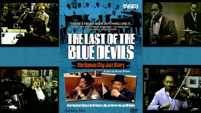 The Last Of The Blue Devils - The Kansas City Jazz Story Trailer