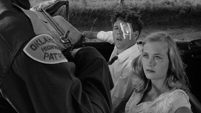The Last Picture Show Trailer