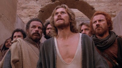 The Last Temptation of Christ Trailer