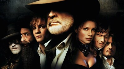 The League of Extraordinary Gentlemen Trailer