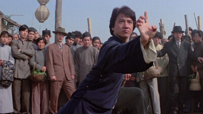 The Legend of Drunken Master Trailer