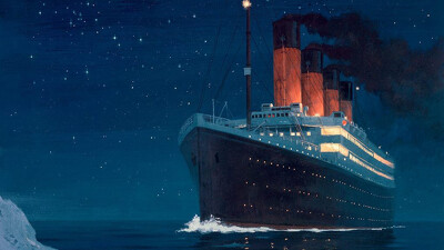 The Legend of the Titanic Trailer
