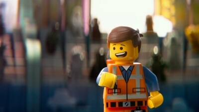The Lego Movie Sequel Trailer