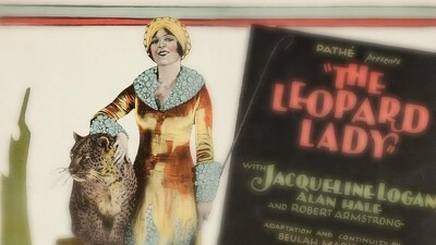 The Leopard Lady Trailer