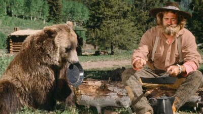 The Life and Times of Grizzly Adams Trailer