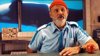 The Life Aquatic with Steve Zissou Trailer