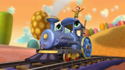 The Little Engine That Could Trailer