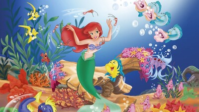 The Little Mermaid Trailer