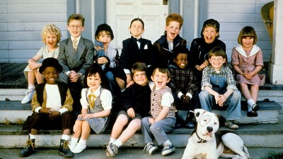 The Little Rascals Trailer