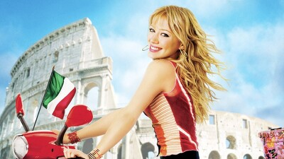 The Lizzie McGuire Movie Trailer