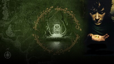 The Lord of the Rings: The Fellowship of the Ring Trailer