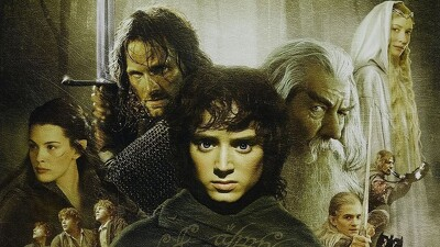 The Lord of the Rings: The Fellowship of the Ring (Extended Edition) Trailer