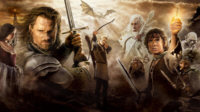 The Lord of the Rings: The Return of the King (Extended Edition) Trailer