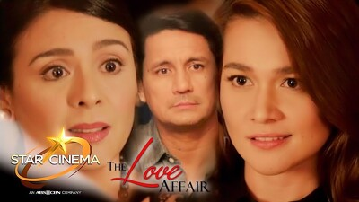 The Love Affair Trailer