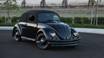 The Love Bug Trailer