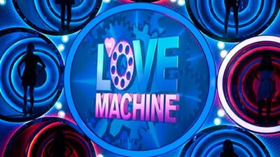 The Love Machine Trailer