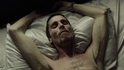 The Machinist Trailer