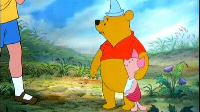 The Magical World of Winnie the Pooh – A Great Day of Discovery Trailer