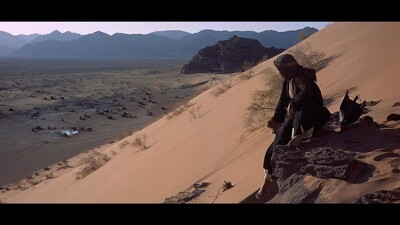 The Making of 'Lawrence of Arabia' Trailer