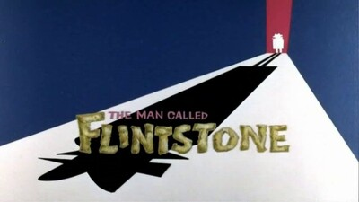 The Man Called Flintstone Trailer