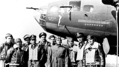 The Memphis Belle: A Story of a Flying Fortress Trailer