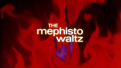 The Mephisto Waltz Trailer