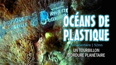 The Mermaids' Tears: Oceans of Plastic Trailer
