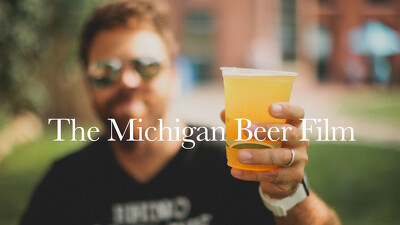 The Michigan Beer Film Trailer
