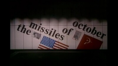 The Missiles of October Trailer