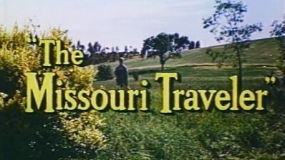 The Missouri Traveler Trailer