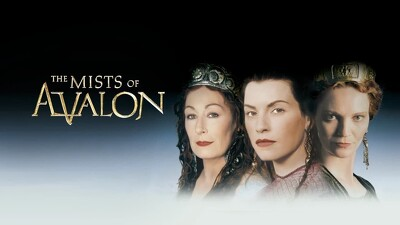 The Mists of Avalon Trailer