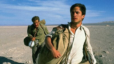 The Motorcycle Diaries Trailer