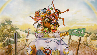 The Muppet Movie Trailer