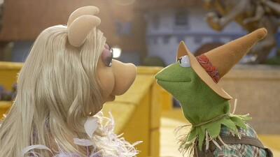 The Muppets' Wizard of Oz Trailer
