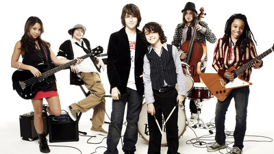 The Naked Brothers Band: The Movie Trailer