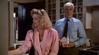 The Naked Gun: From the Files of Police Squad! Trailer