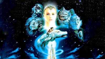 The NeverEnding Story Trailer