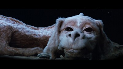 The NeverEnding Story II: The Next Chapter Trailer