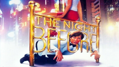 The Night Before Trailer