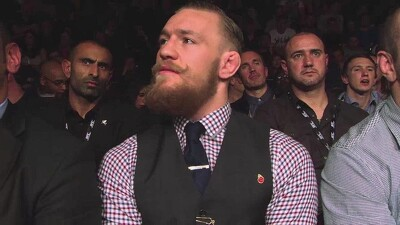The Notorious Conor McGregor Trailer