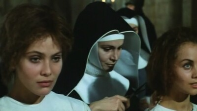 The Nun and the Devil Trailer