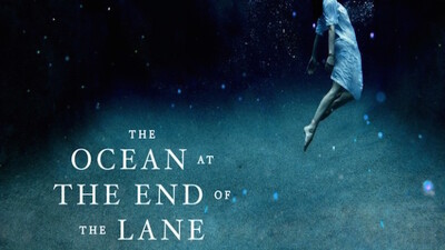 The Ocean at the End of the Lane Trailer