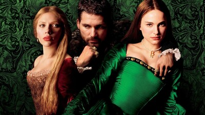 The Other Boleyn Girl Trailer