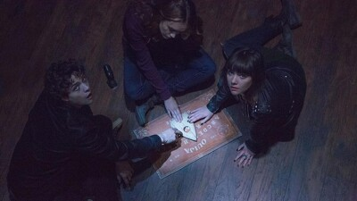 The Ouija Experiment 2: Theatre of Death Trailer