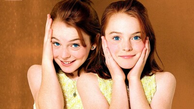 The Parent Trap Trailer