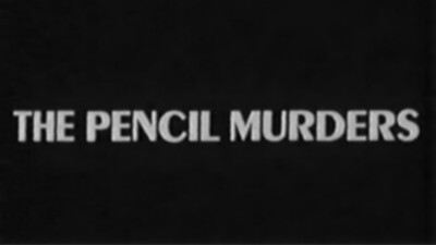 The Pencil Murders Trailer