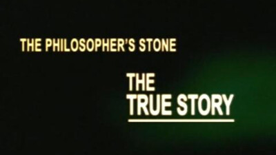 The Philosopher's Stone: The True Story Trailer
