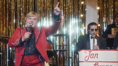 The Polka King Trailer