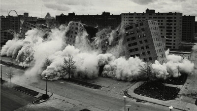 The Pruitt-Igoe Myth Trailer