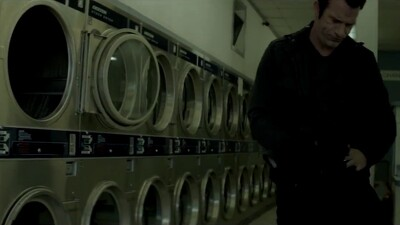 The Punisher: Dirty Laundry Trailer